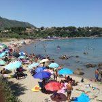 Camping Sanfilippo Cefalù - spiaggia