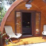 Bungalow Piridda – 4 guests